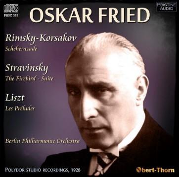 pristine_liszt_rimskykorsakov_stravinsky_fried