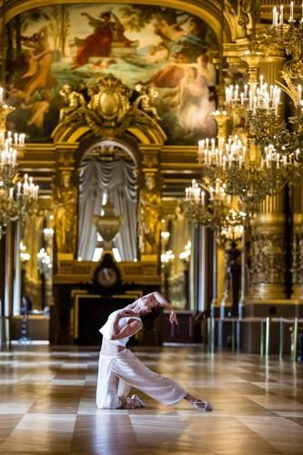 20 danseurs pour le 20ème siècle