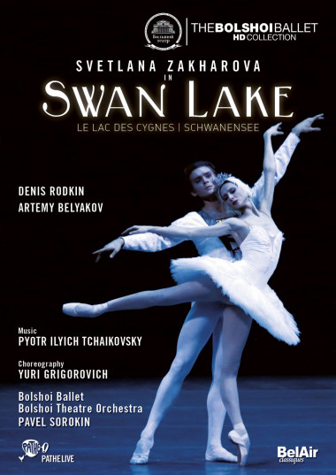 bel air - dvd-swan-lake-cover-bolchoi