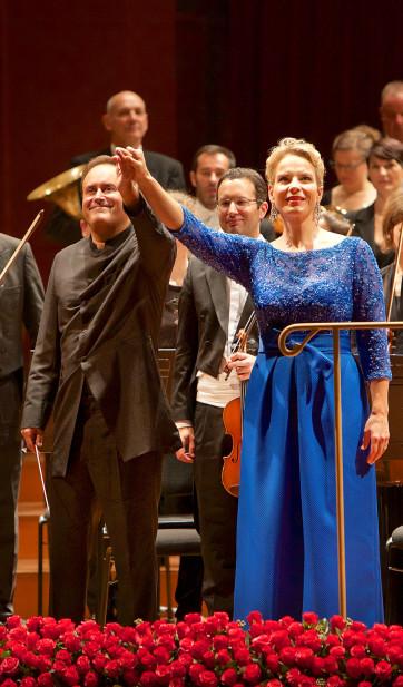 Amis de l'OSR. Concert Extraordinaire d'Automne. 05/11/15