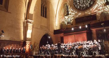 Chœur et orchestre
