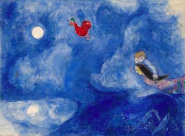 Chagall Aleko