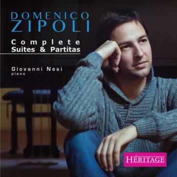 Giovanni Nesi - Domenico Zipoli