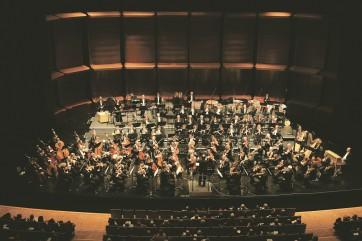 Orchestre symphonique de la SWR Baden-Baden und Freiburg © Oéra de Dijon Gilles Abegg IMG_9229