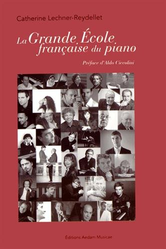 ecole francaise piano