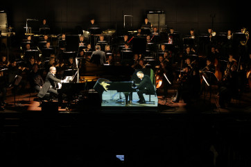 28.11.2015 SWR Sinfonieorchester_Rophé_Hodges - photo Sébastien Grébille