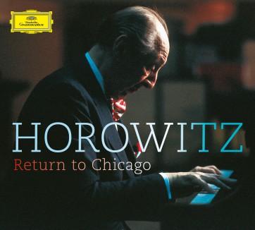 Horowitz-Chicago