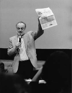 Kurt Masur 1989 (c) kurtmasur.com