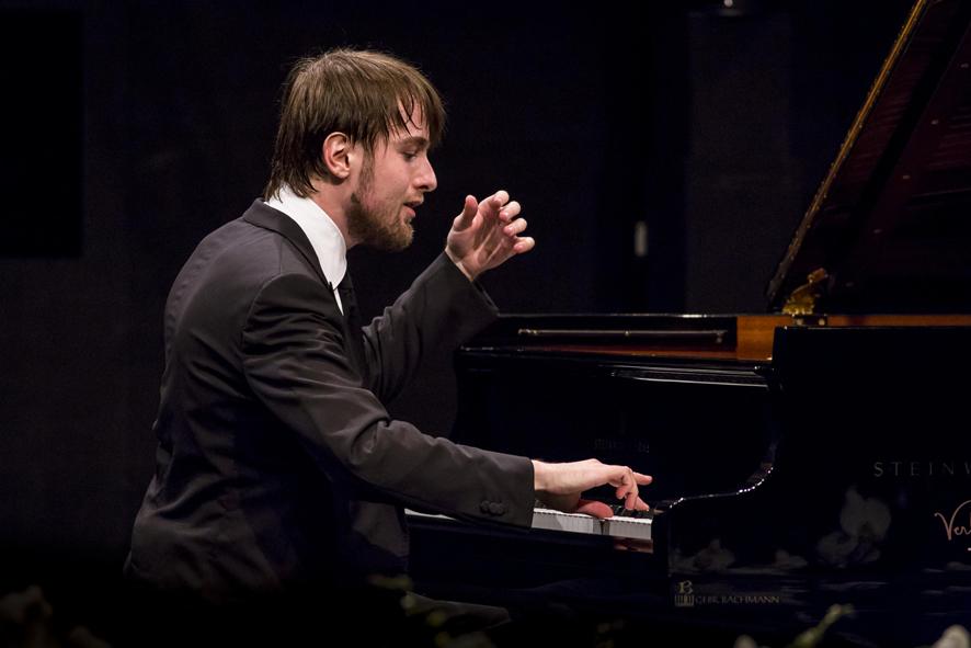 Trifonov Brille Dans Prokofiev « Concerts « La Scène