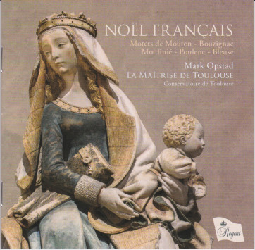 Noël Français Maîtrise Toulouse