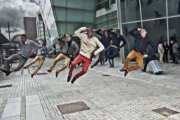 Rencontres hip-hop décapantes à Suresnes