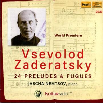 Zaderatsky