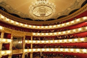 Abécédaire Tristan : N comme le Nationaltheater