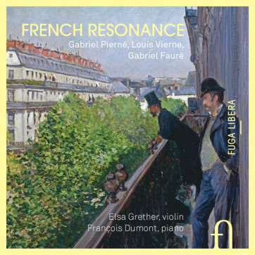 french resonance