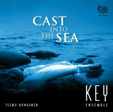 key_cast_ into_ the_ sea