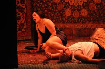 Bouleversante Lady Macbeth à l'Opéra de Lyon