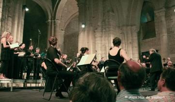 Une Messe en si inoubliable sous le regard et les mains de Philippe Herreweghe.