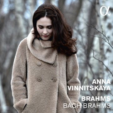 Vinnitskaya Brahms