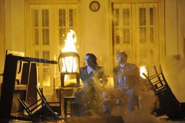 Cecilia Bartoli met le feu à Norma