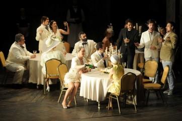 Re-création d'Orfeo de Luigi Rossi à Nancy, un enchantement