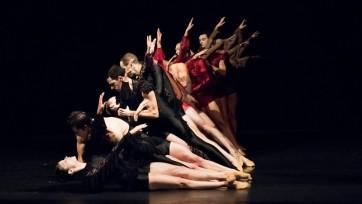 La danse contemporaine mise à l'honneur par le Ballet de Lyon