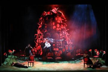 Féérie à Metz avec Le Songe d'une nuit d'été de Britten