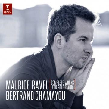 Chamayou Bertrand, Ravel