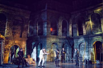 Don Giovanni © F. Carnuccini