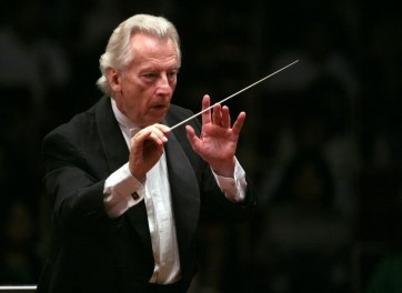 Gunther Herbig_Conducting 3