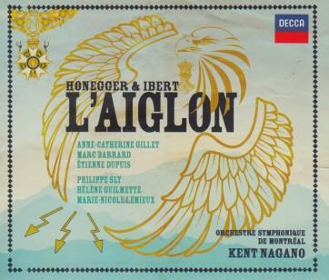 L'Aiglon.cd