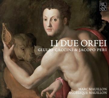 Li-due-Orfei-Marc-Mauillon-Angélique-Mauillon