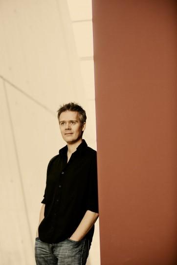 Michel van der AaPhoto: Marco Borggreve