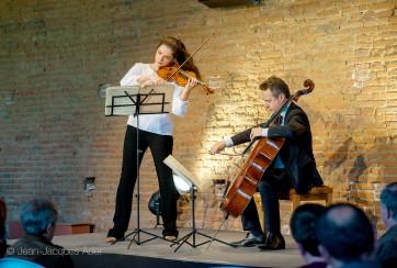 Sonate Ravel