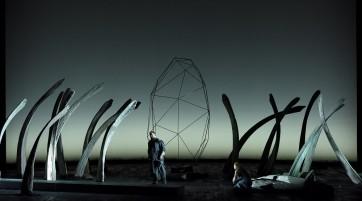 Nouveaux horizons pour le Tristan de Daniele Gatti
