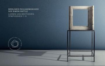 Rattle grave sa conception exaltante des symphonies de Beethoven