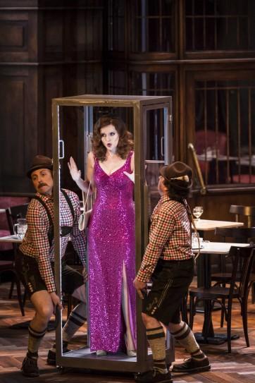 La Défense d'aimer : quand Wagner s'essayait à l'opéra-comique