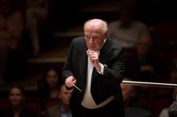 Haitink Mahler 3 BRSO