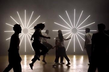 Danses d'auteurs au Festival Montpellier Danse