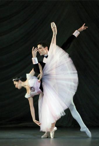 Balanchine- Albisson_Bullion cFrancette Levieux