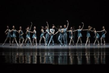 William Forsythe : nouvelle pièce pour le Ballet de l'Opéra de Paris