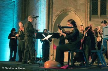EBT 4 Saisons Vivaldi