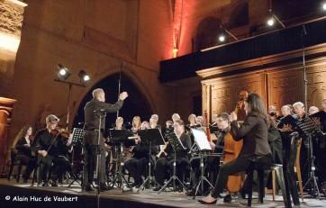 EBT Messe brève en sol majeur BWV 236