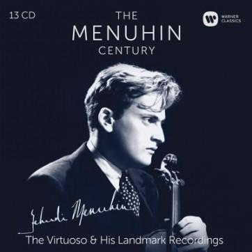 Le siècle de Menuhin, hommage chaleureux à un prodige légendaire