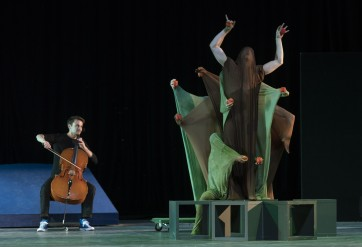 Young Euro Classic 2016: Bundesjugendballett