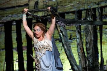 Maria JoséSiri chante Norma au Macerata Opera Festival 2016