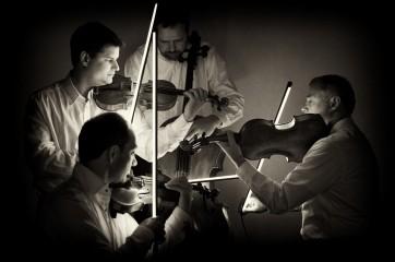 6 Talich Quartet