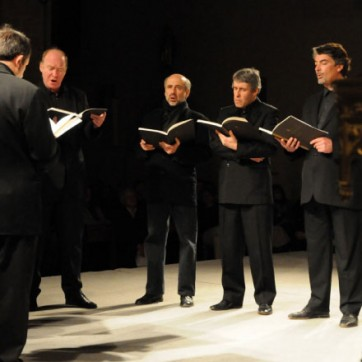 Ensemble Organum