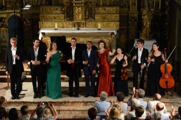 Les révélations classiques de l'ADAMI 2016 au Festival Pablo Casals