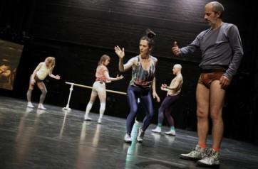 dance Dorothea
