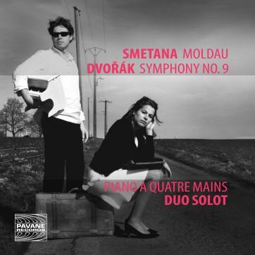 Duo Solot Nveau Monde Dvorak